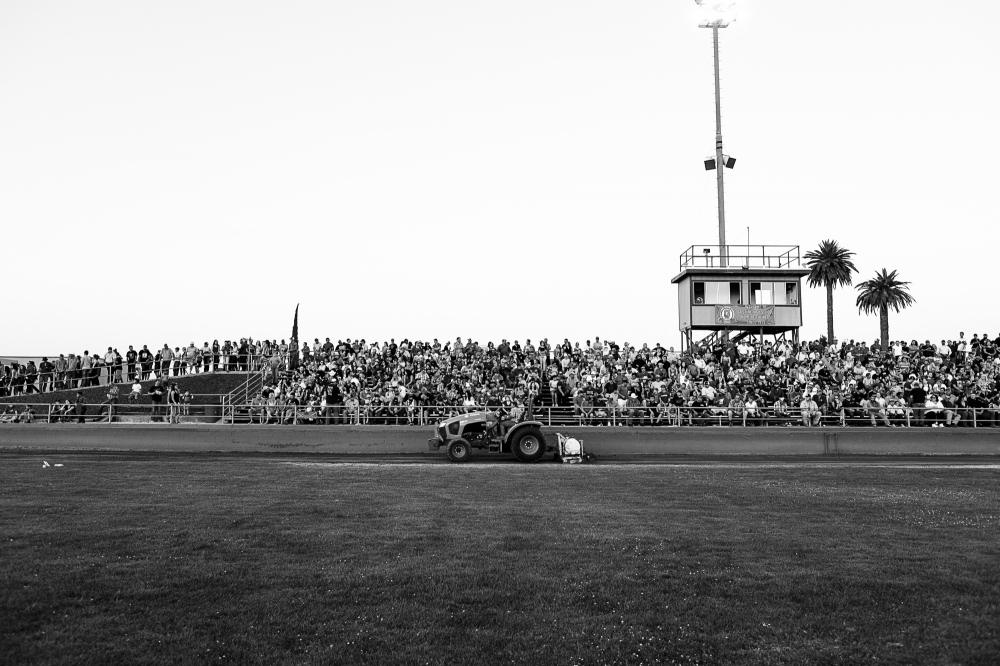 Gustine Tractor Pull