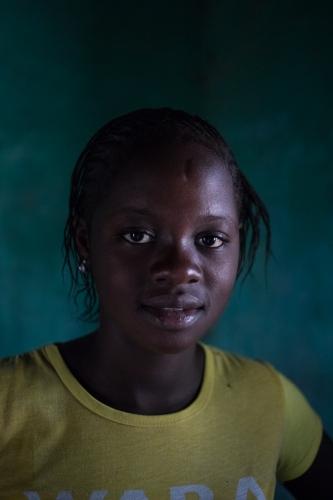 Sinthian, Senegal