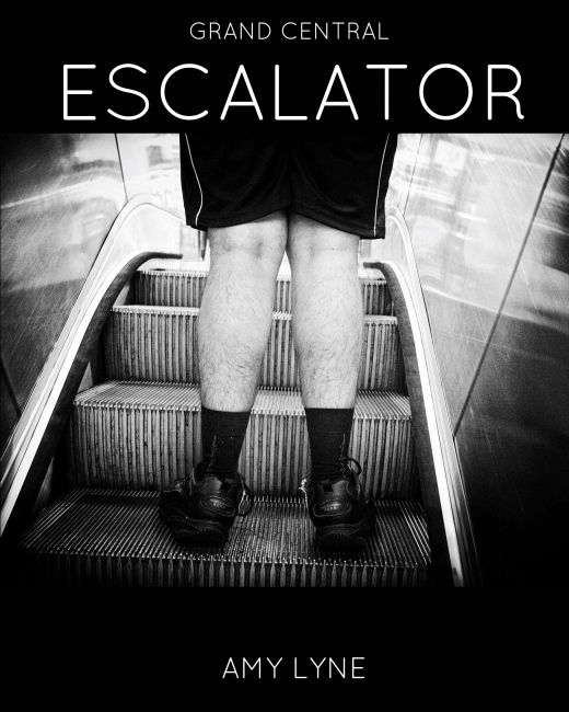 Photography image - Loading ESCALATOR.jpg