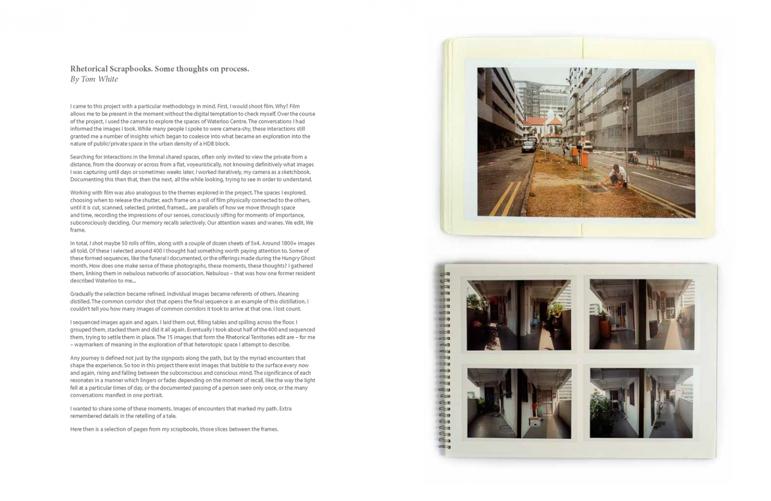 Art and Documentary Photography - Loading Rhetorical_Territories_Publication_Page_33.jpg