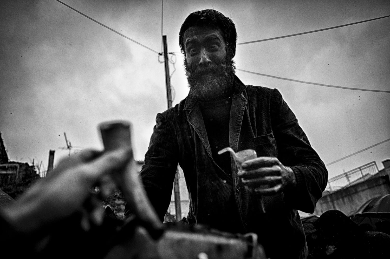 Art and Documentary Photography - Loading TRAMONTE_B09.jpg