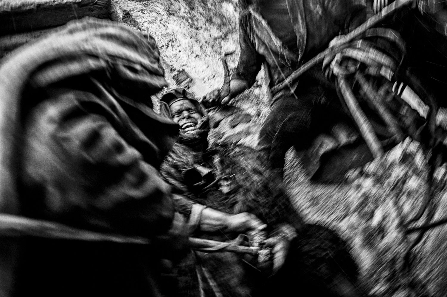 Art and Documentary Photography - Loading TRAMONTE_B14.jpg