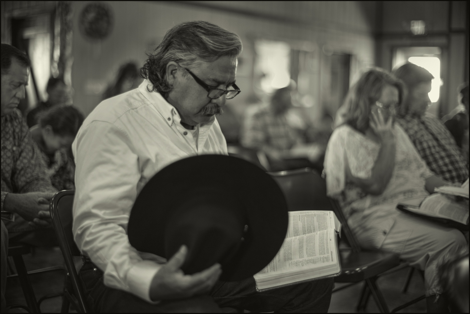 Art and Documentary Photography - Loading Cowboy_in_Church.PLTv2.jpg