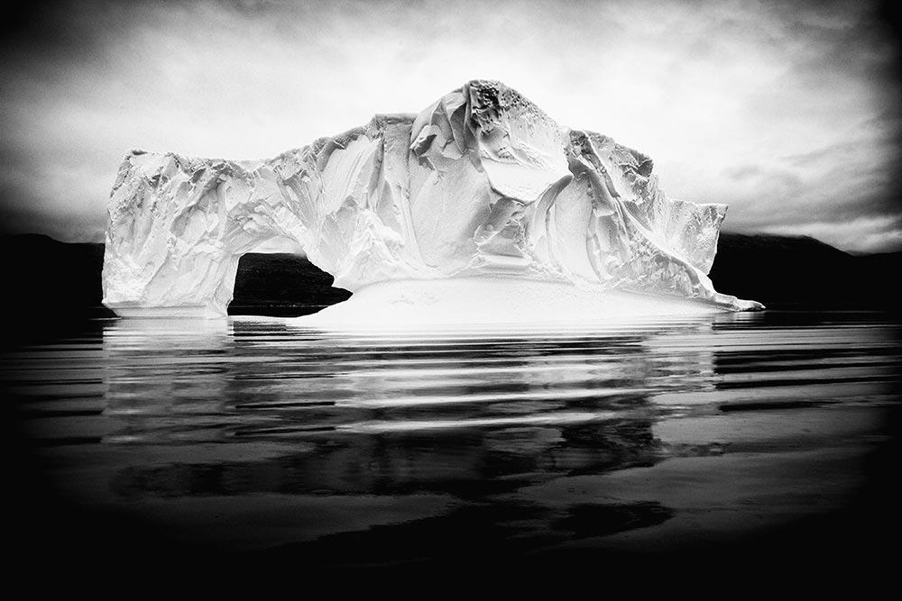 XVI: South Greenland, 2010