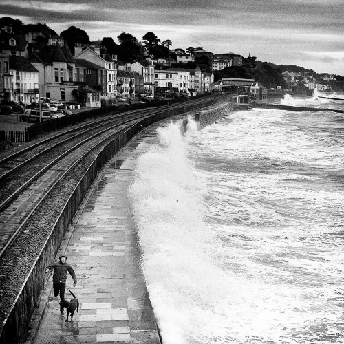 IX: Dawlish, UK, 2012