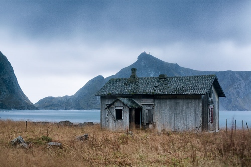 IX - Lofoten Arctic Norway / 2011