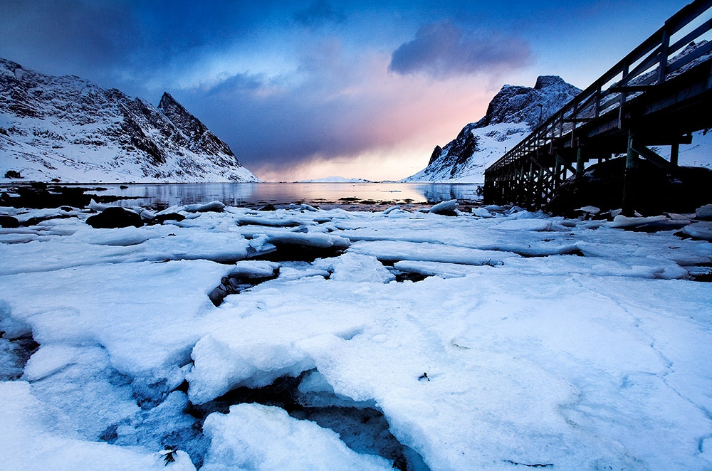 XII - Lofoten Arctic Norway / 2010