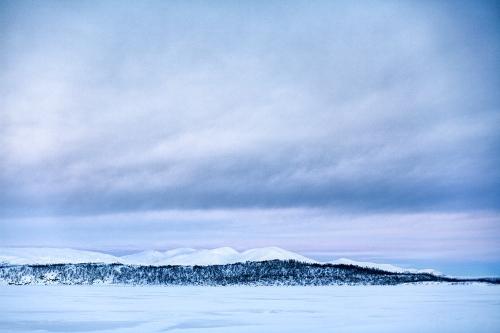 XIII - Swedish Lapland 2011