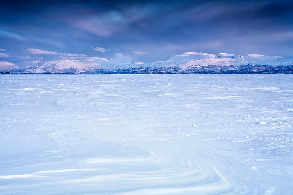 III - Swedish Lapland 2011