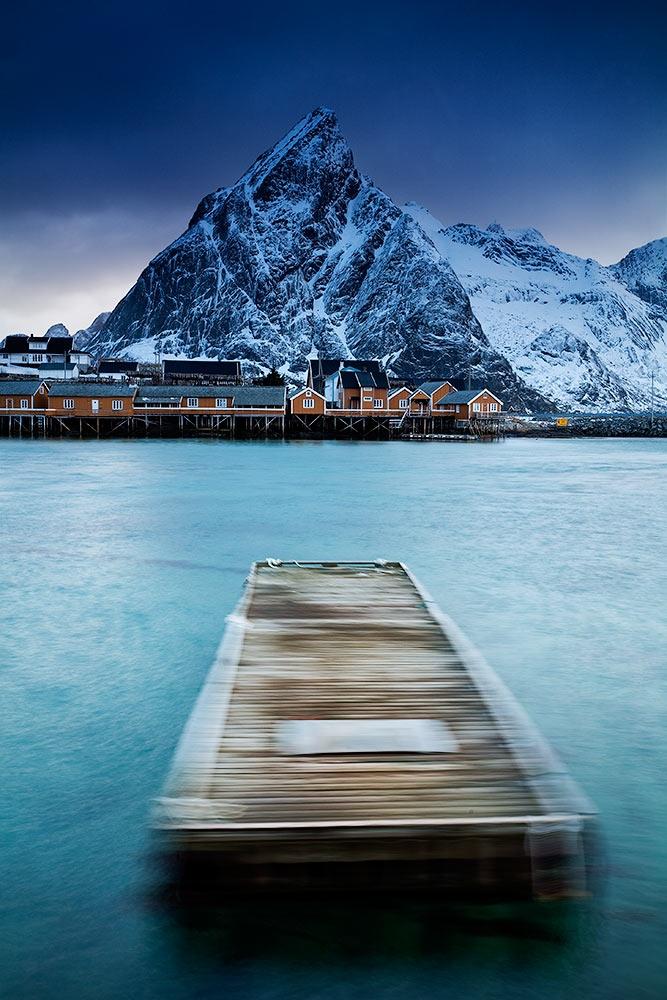 I - Lofoten Arctic Norway / 2011