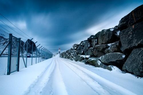 II - Lofoten Arctic Norway / 2011