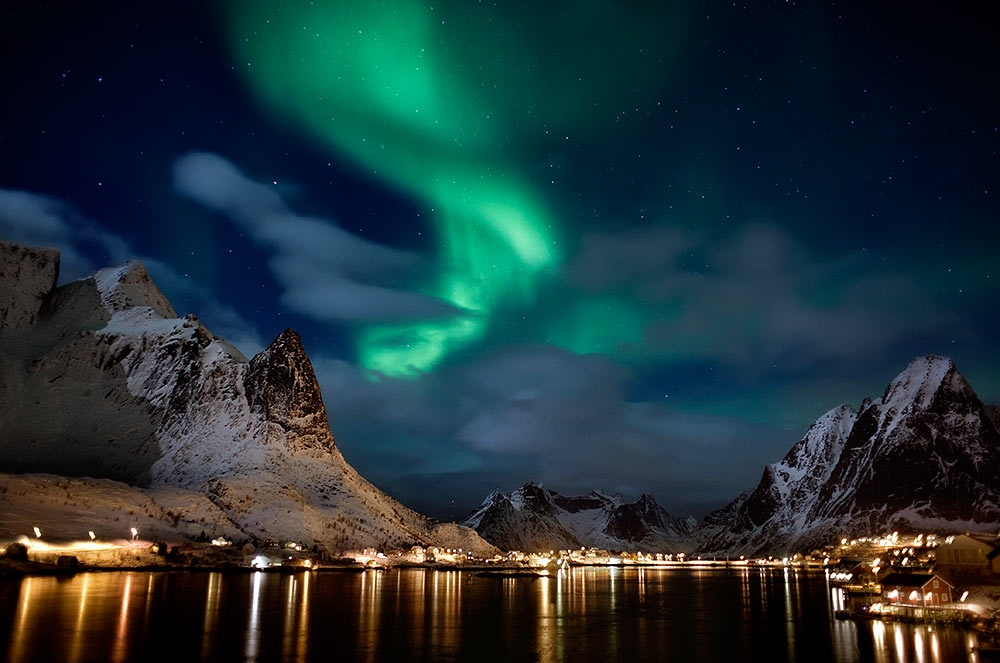 V - Lofoten Arctic Norway / 2011