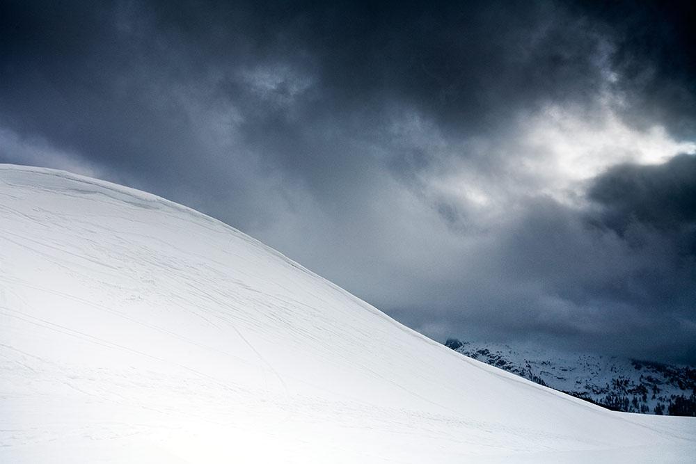 XVIII - Dolomites Italy / 2010