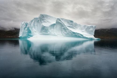 XXI - South Greenland 2010
