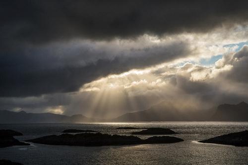 XVII - Lofoten Arctic Norway / 2016