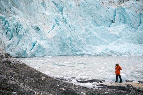 VII - Tierra del Fuego, Chile / 2016