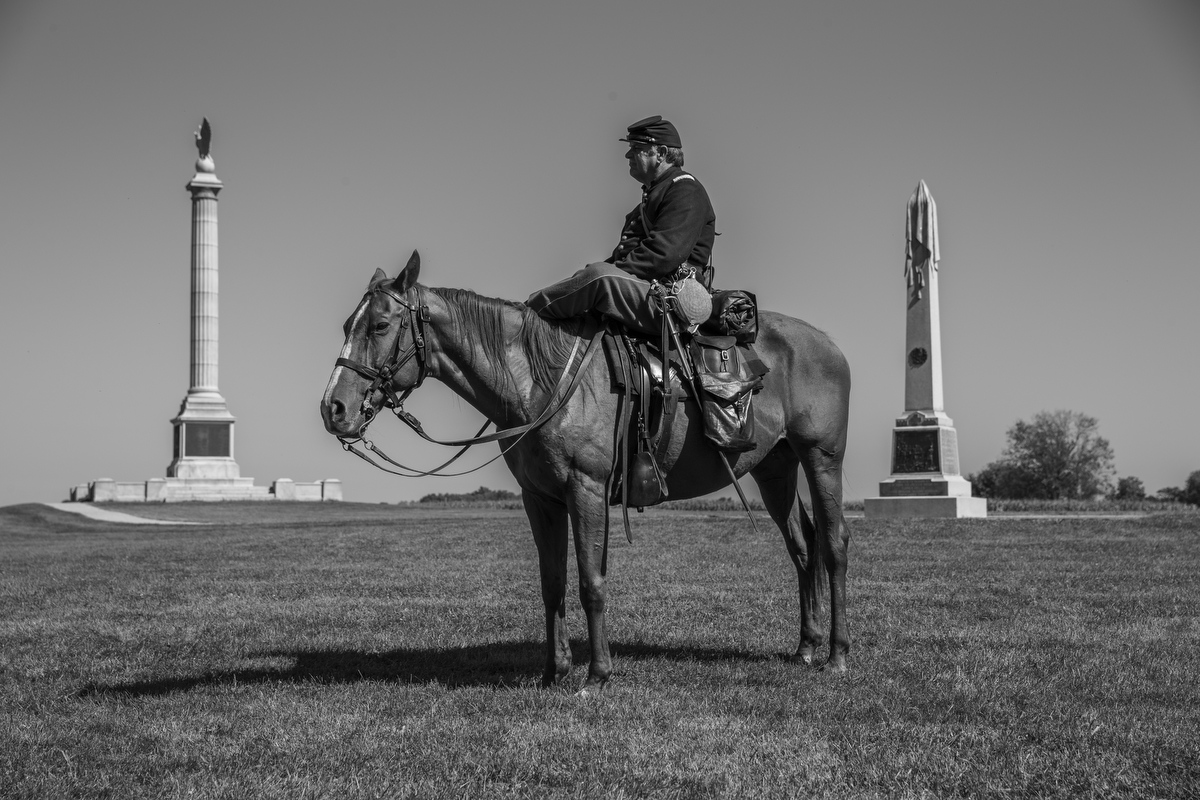 Art and Documentary Photography - Loading 092517_Antietam_097.JPG