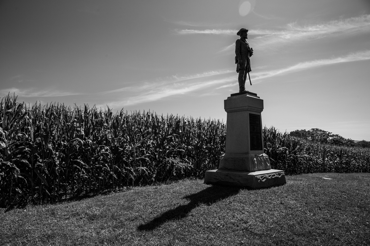 Art and Documentary Photography - Loading 092517_Antietam_410.JPG
