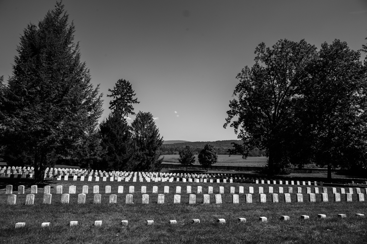 Art and Documentary Photography - Loading 092517_Antietam_497.JPG