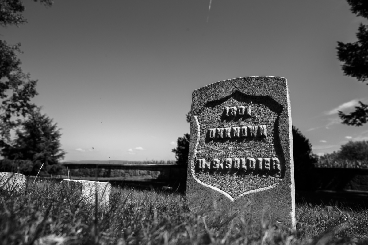 Art and Documentary Photography - Loading 092517_Antietam_549.JPG