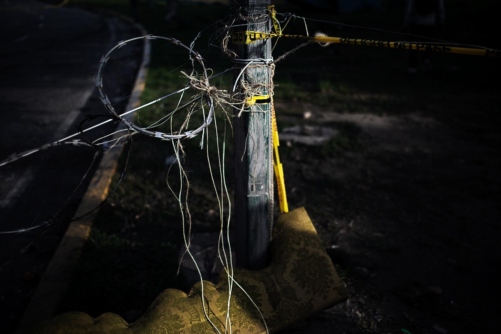 Art and Documentary Photography - Loading 006_VenezuelanUnrest_20170710_1407-Edit_Protestas.jpg