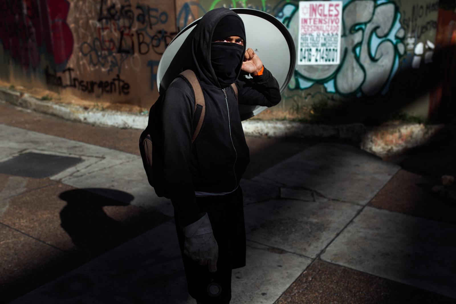 Art and Documentary Photography - Loading 005_VenezuelanUnrest_20170704_1240-Edit_Protestas.jpg