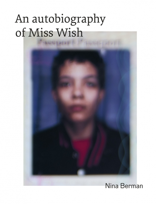 Photography image - Loading Miss_Wish_cover.jpg