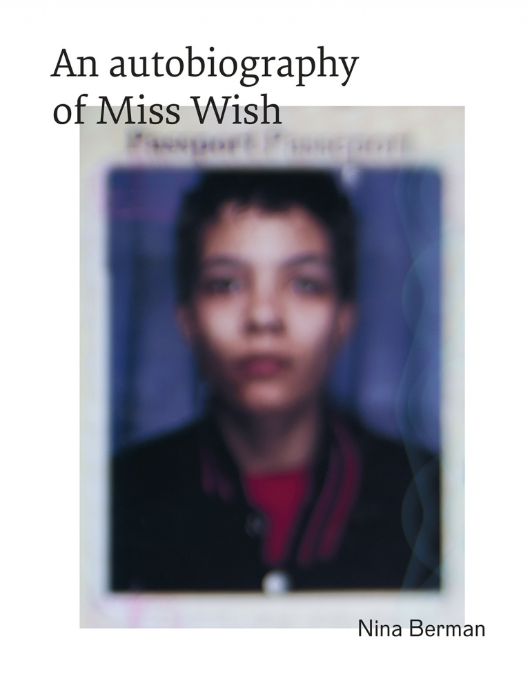 Art and Documentary Photography - Loading Miss_Wish_cover.jpg