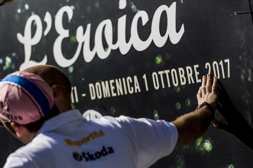 Eroica 2017 - XXI Edition