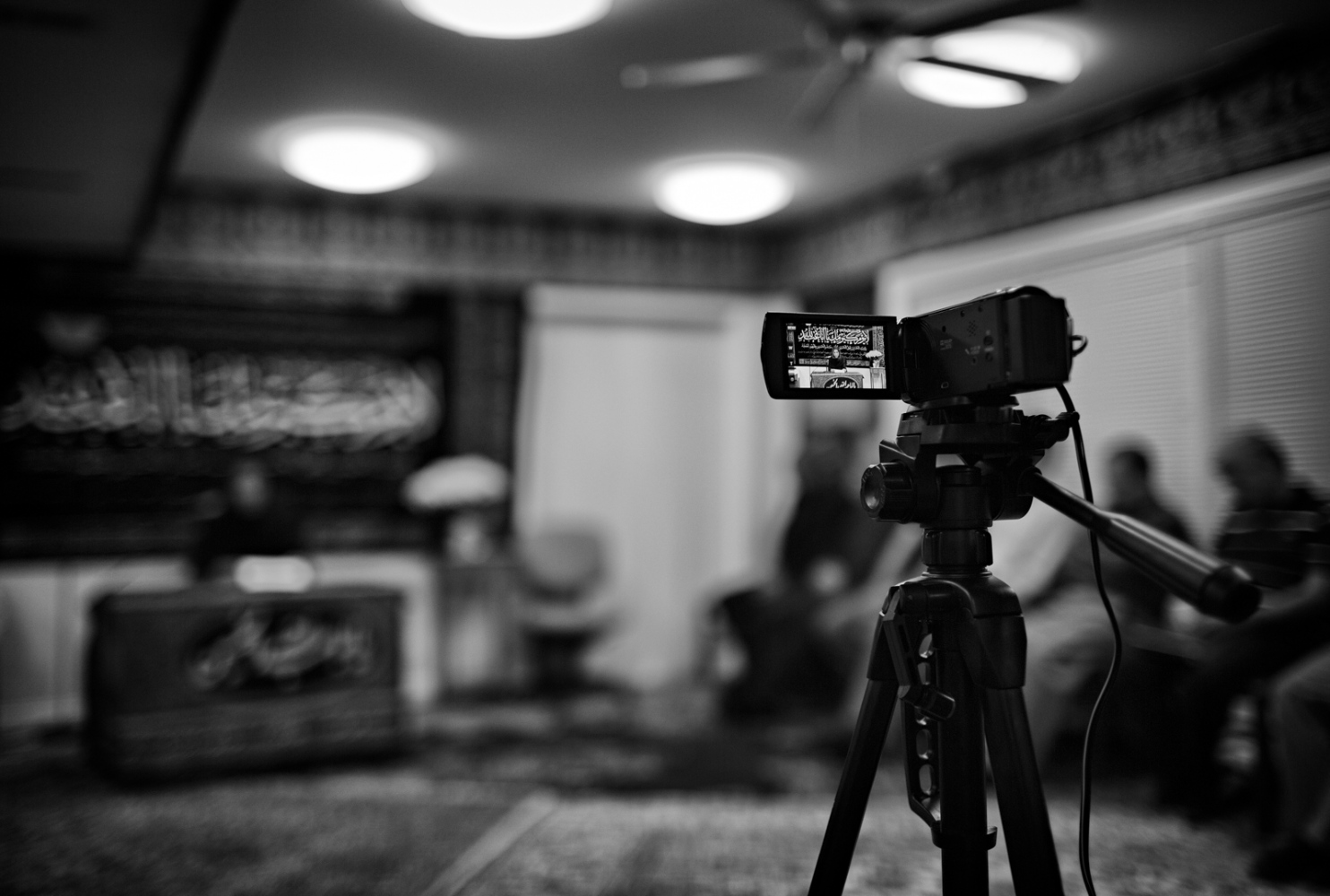 Art and Documentary Photography - Loading Islam-8-Edit.jpg