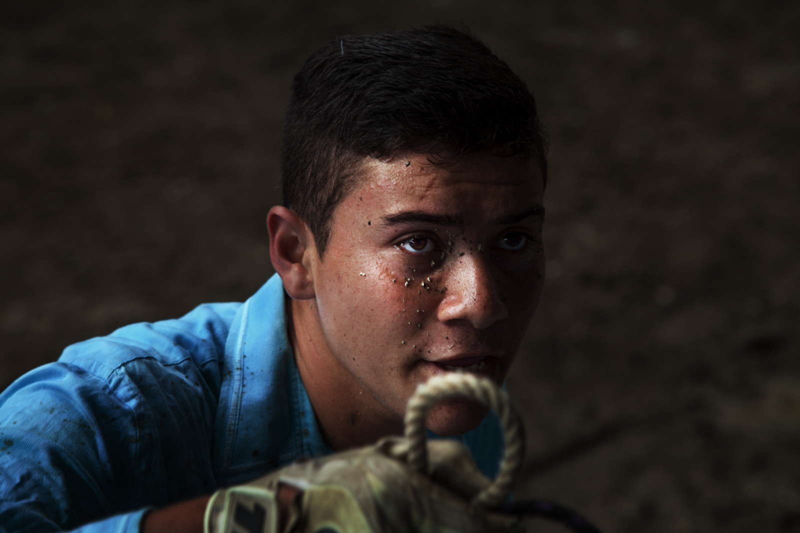 Art and Documentary Photography - Loading 015_Venezuela_WilRiera_Candidate.jpg