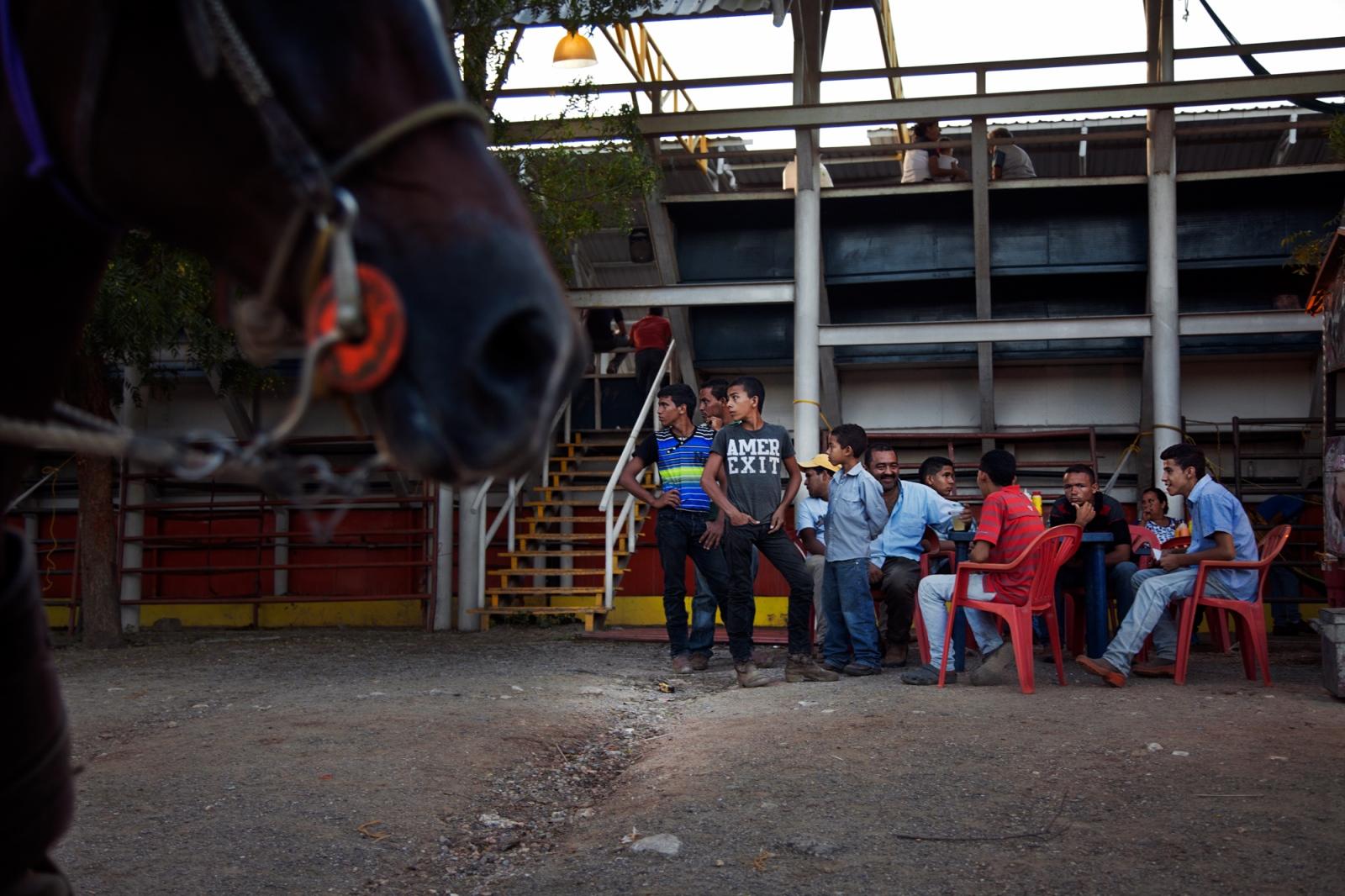 Art and Documentary Photography - Loading 006_Venezuela_WilRiera_Candidate.jpg