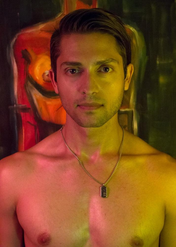 Art and Documentary Photography - Loading 5-Stranger-Matt.jpg