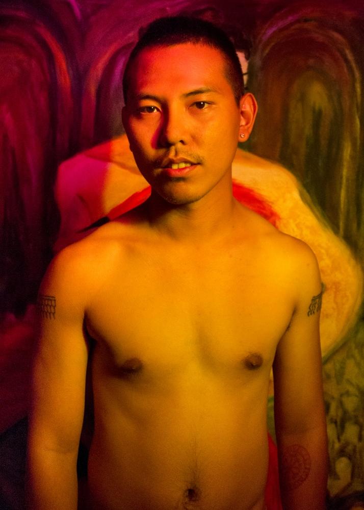 Art and Documentary Photography - Loading 9-Stranger.jpg