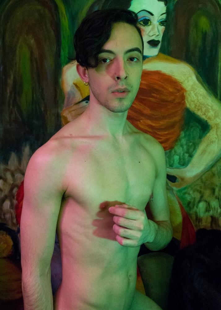 Art and Documentary Photography - Loading 13-Stranger-Raphael-.jpg