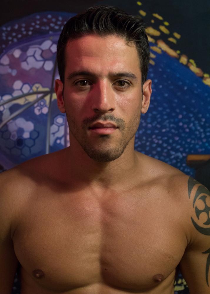 Art and Documentary Photography - Loading 26-Stranger-Jorge-Antonio.jpg