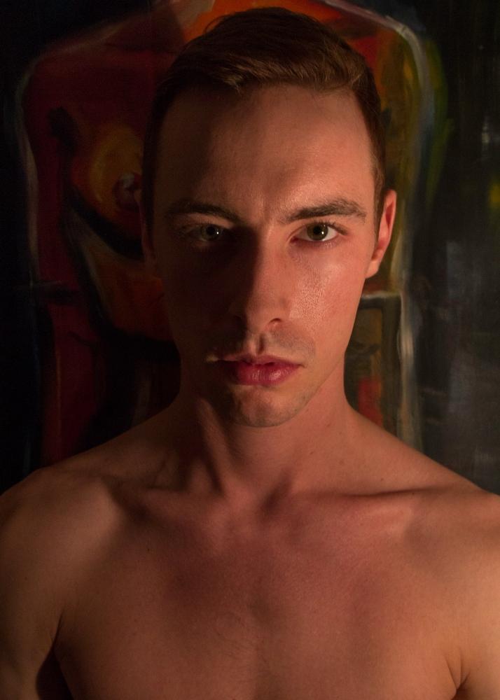 Art and Documentary Photography - Loading 33-Stranger-Adam.jpg