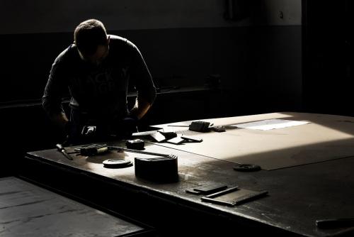 Art of Industrial