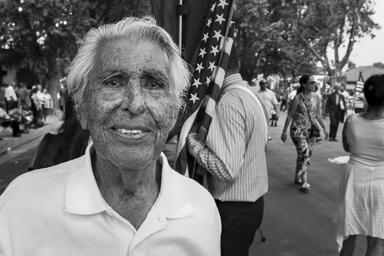 Jimmy, 92 Gustine, Ca 2016