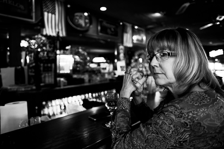 Julie Gustine, Ca 2016