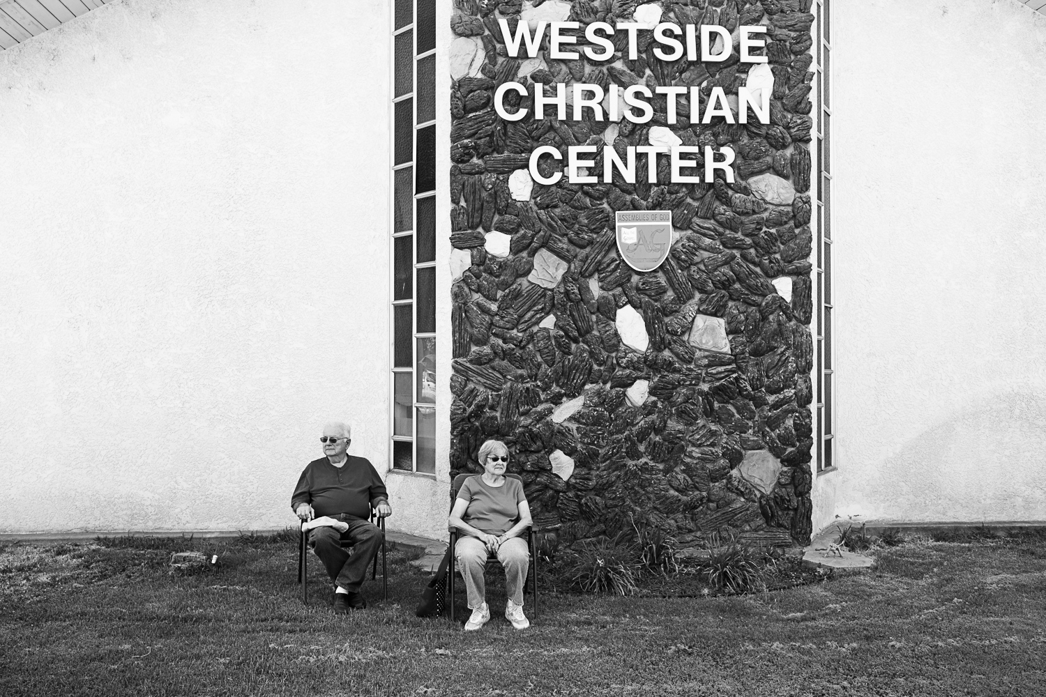 Westside Christian Center Gustine, Ca 2017