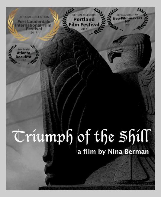 Triumph of the Shill