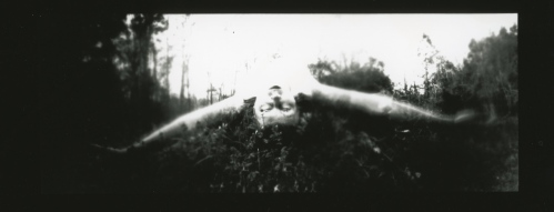 Pinhole Photography - Photography project by Dale Rio
