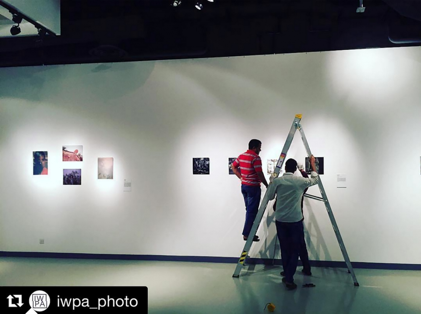 Art and Documentary Photography - Loading iwpa.jpg