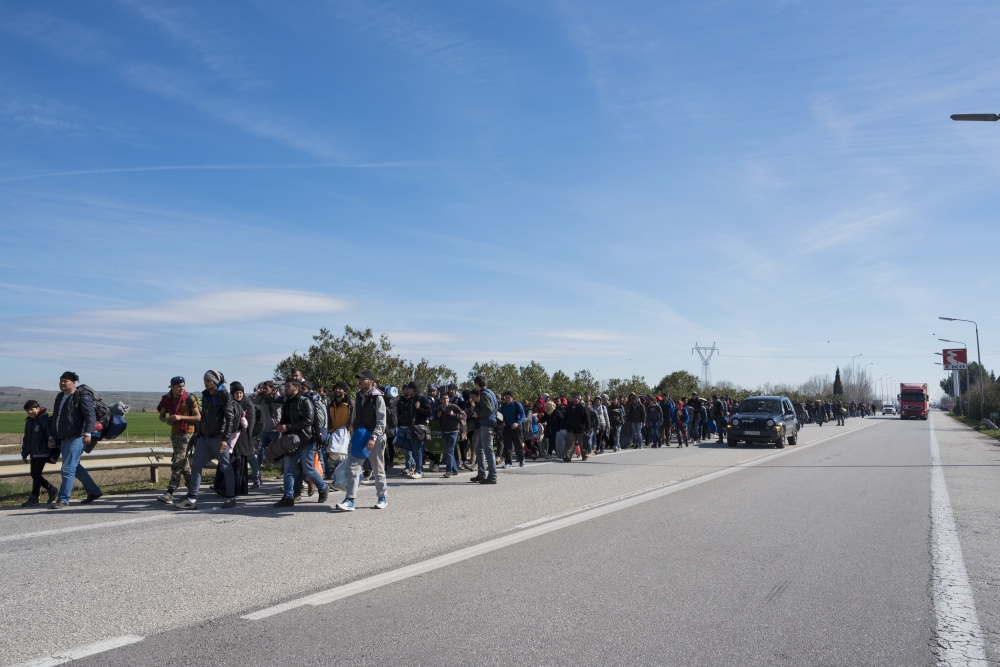 Photography image - Loading Idomeni2016-1.jpg