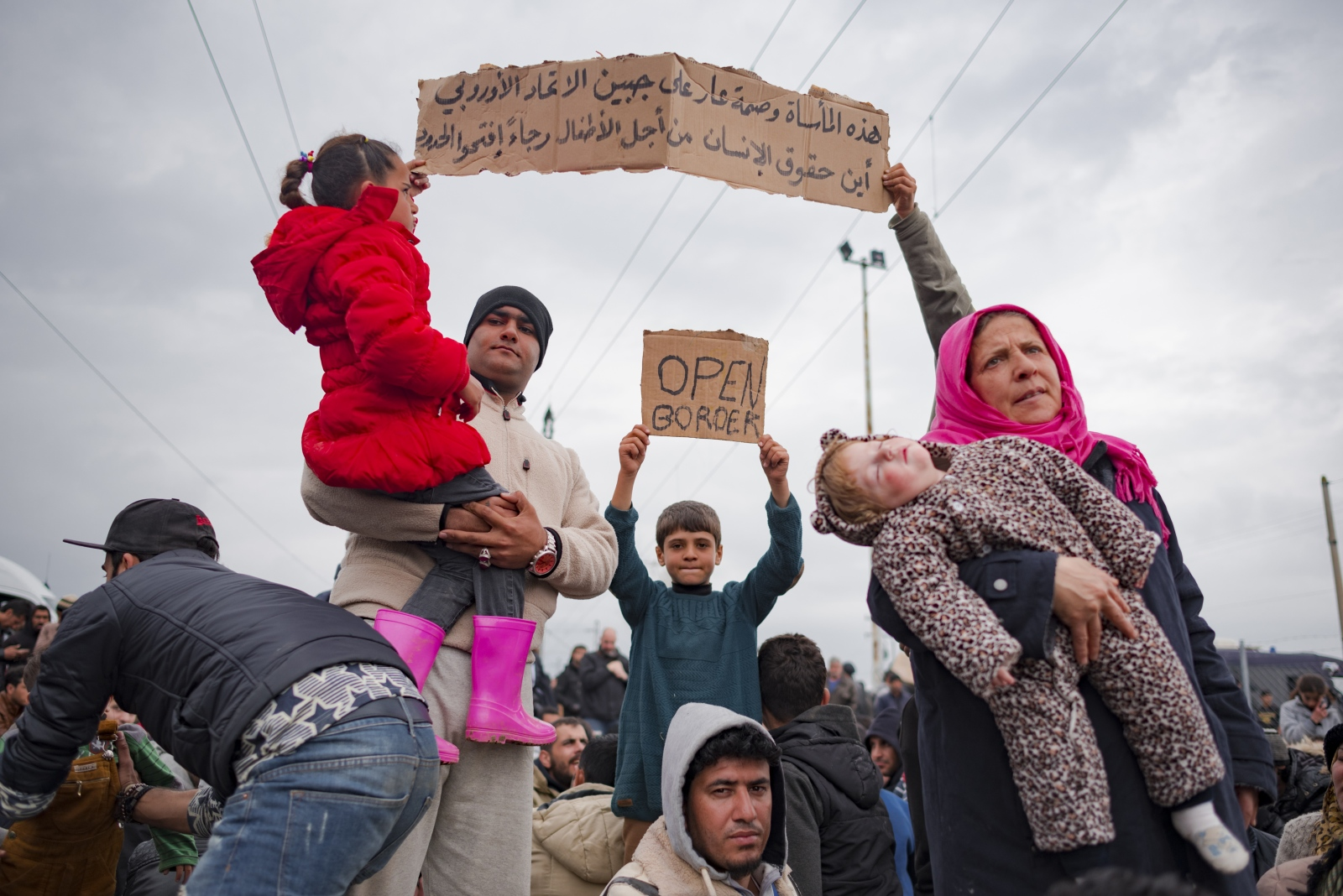 Art and Documentary Photography - Loading Idomeni2016-20.jpg