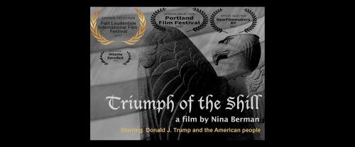 Triumph of the Shill 2
