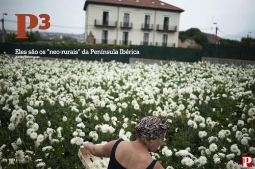 P3-Público (Portugal)   http://p3.publico.pt/actualidade/sociedade/21640/eles-sao-os-neo-rurais-da-peninsula-iberica