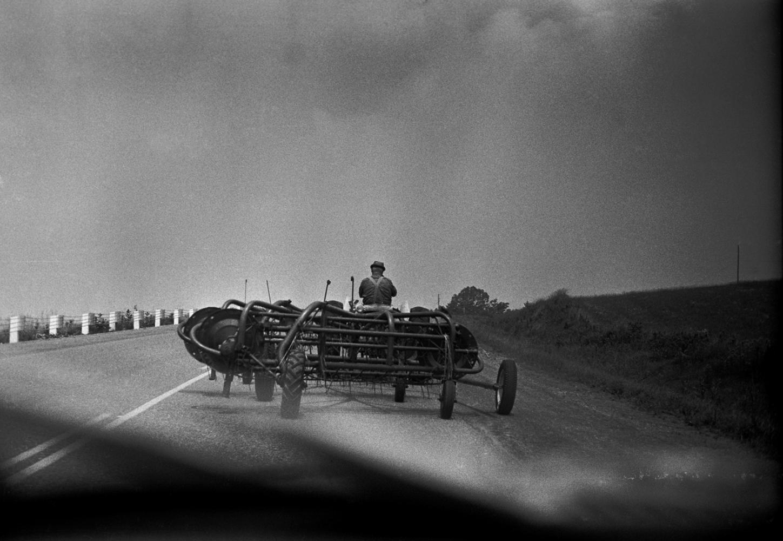 Route 26, Vernon, NY 1976