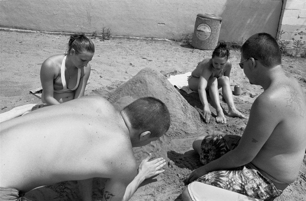 Sylvan Beach, NY, 2010